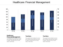 Healthcare Financial Management Ppt Powerpoint Presentation File Brochure Cpb