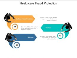 Healthcare Fraud Protection Ppt Powerpoint Inspiration Graphics Download Cpb