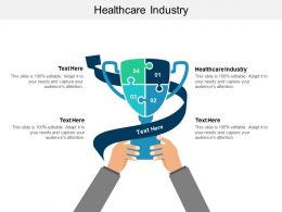 healthcare_industry_ppt_powerpoint_presentation_slides_design_ideas_cpb_Slide01