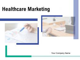 Healthcare Marketing Powerpoint Presentation Slides