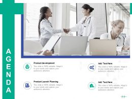 Healthcare Marketing Product Development Ppt Powerpoint Presentation Icon Information
