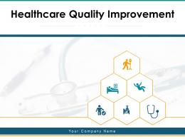 Healthcare Quality Improvement Process Analyzing Assessment Framework Success