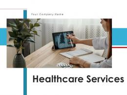 Healthcare Services Framework Transformation Organization Revenue