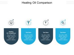 Heating Oil Comparison Ppt Powerpoint Presentation Summary Layout Cpb