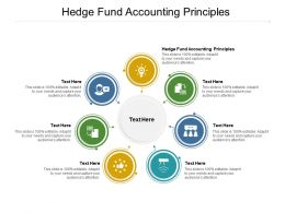 Hedge Fund Accounting Principles Ppt Powerpoint Presentation Pictures Show Cpb