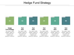 Hedge Fund Strategy Ppt Powerpoint Presentation Icon Guide Cpb