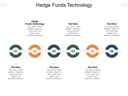 Hedge Funds Technology Ppt Powerpoint Presentation Styles Example File Cpb