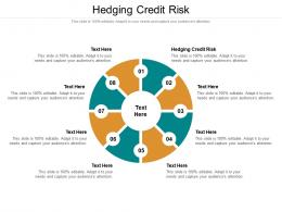 Hedging Credit Risk Ppt Powerpoint Presentation File Example Topics Cpb