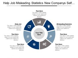Help Job Misleading Statistics New Companys Self Appraisals Cpb