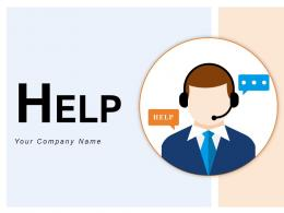 Help Service Company Customers Technical Extending Illustrating Executive