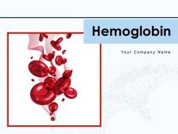 Hemoglobin Representing Description Structure Measuring Laboratory