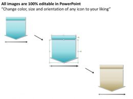 Herzbergs Motivator Theory Powerpoint Presentation Slide Template
