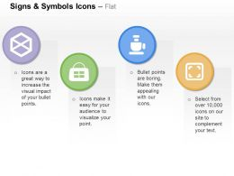 hexagon_bag_sqaure_tap_ppt_icons_graphics_Slide01