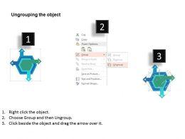 hexagon_with_four_arrows_data_analysis_flat_powerpoint_design_Slide03
