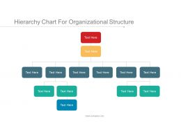 hierarchy_chart_for_organizational_structure_ppt_inspiration_Slide01