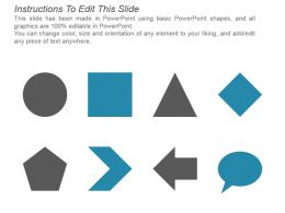 12693250 Style Hierarchy 1-Many 5 Piece Powerpoint Presentation Diagram Infographic Slide