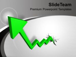 High Profit Concept Business PowerPoint Templates PPT Backgrounds For Slides 0113