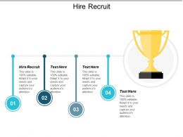 Hire Recruit Ppt Powerpoint Presentation Slides Slideshow Cpb
