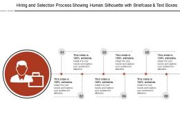 hiring_and_selection_process_showing_human_silhouette_with_briefcase_and_text_boxes_Slide01