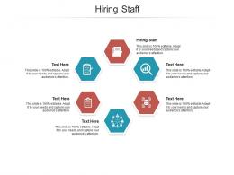 Hiring Staff Ppt Powerpoint Presentation Summary Clipart Images Cpb