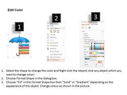 45985792 Style Essentials 1 Agenda 4 Piece Powerpoint Presentation Diagram Infographic Slide