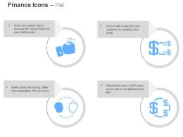 Hold Money Social Communication Money Transfer Ppt Icons Graphics