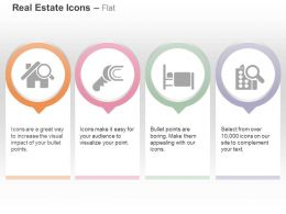 Home Search Key Restroom Searching Apartment Ppt Icons Graphics