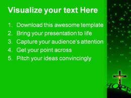 Hope People PowerPoint Template 0810  Presentation Themes and Graphics Slide02