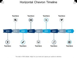 horizontal_chevron_timeline_Slide01