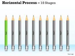 horizontal_process_10_stages_diagram_1_Slide02