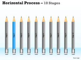 horizontal_process_10_stages_diagram_1_Slide03