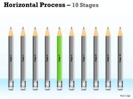 horizontal_process_10_stages_diagram_1_Slide06