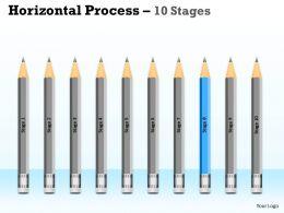 horizontal_process_10_stages_diagram_1_Slide09