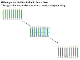horizontal_process_10_stages_diagram_1_Slide12
