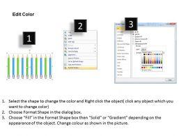 horizontal_process_10_stages_diagram_1_Slide14