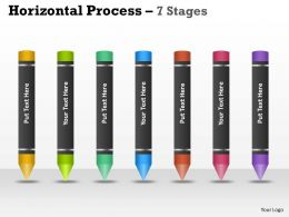Horizontal Process 7 Step 4