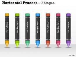 Horizontal Process 7 Step 4