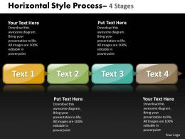 Horizontal Style 4 Stages 7