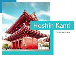 Hoshin Kanri Strategic Management Schedule Performance Methodology Processes
