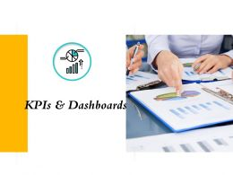 Hospitality Management Industry Overview Kpis And Dashboards Ppts Influencers