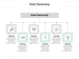 Hotel Ownership Ppt Powerpoint Presentation Gallery Slides Cpb