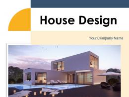 House Design Architecture Specifications Construction Renovation