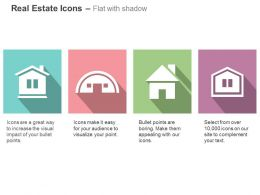 House For Rent Purchase Duplex Home Ppt Icons Graphics