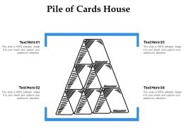 71184283 Style Variety 2 Cards 4 Piece Powerpoint Presentation Diagram Infographic Slide