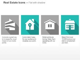 House Safety Analysis Building Design Ppt Icons Graphics