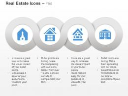 House Safety Devices Duplex For Sale Flats Ppt Icons Graphics