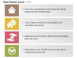 House To Protect Cycle Of Sale Ppt Icons Graphics