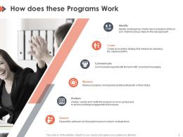 How Does These Programs Work Ppt Powerpoint Presentation Pictures Format Ideas