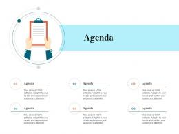 How To Build The Ultimate Client Experience Agenda Ppt Professional Show