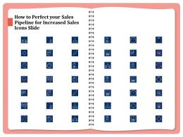 How To Perfect Your Sales Pipeline For Increased Sales Icons Slide Ppt Powerpoint Presentation